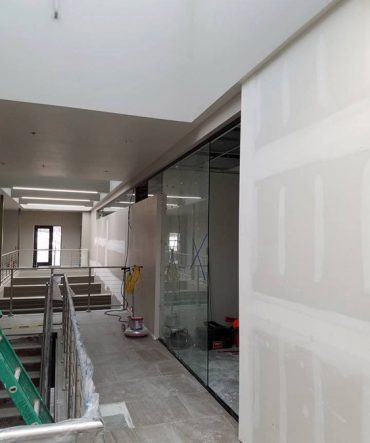 Commercial Glass Windows for Pueblo Business