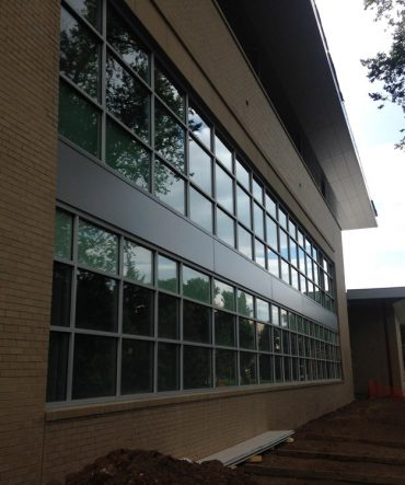 Commercial Glass Window Services in Pueblo