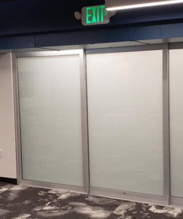 Fully Fogged Glass Services for Pueblo Business