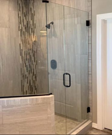 Glass Shower Door Services in Pueblo
