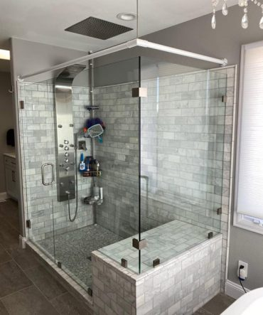 Residential Shower Glass Services in Pueblo, CO