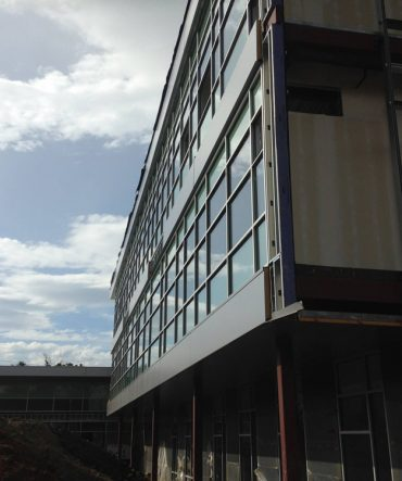 All Around Commercial Glass Windows Services